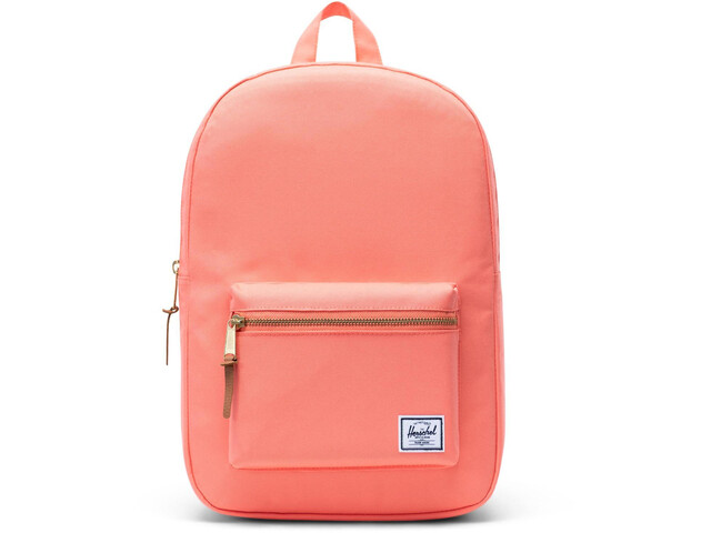 Herschel Settlement Mid-Volume Backpack 17L fresh salmon
